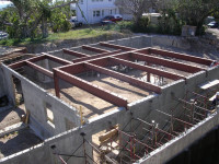 structural steel ibeams